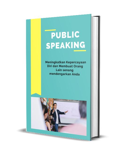 Private Class Public Speaking di Banjarmasin